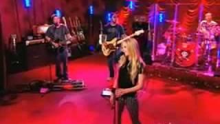 Avril Lavigne When You
