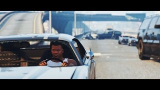 Death of Franklin - GTA V PC Editor | GTA 5 Short Film