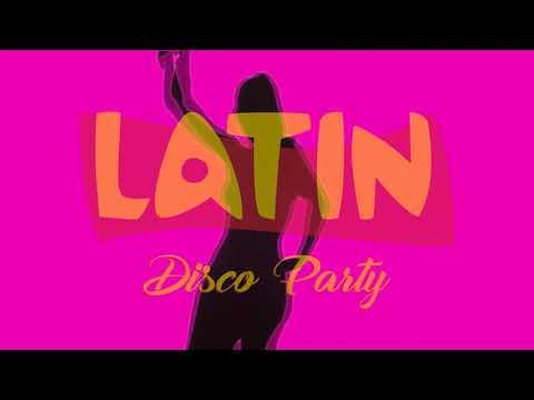 Latin Disco Party - Dezi & Széles - Amikor megvesznek a Latino Dj -k... :D :D :D