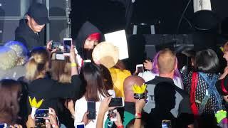 Gambar cover G-Dragon - Untitled, 2014 무제(無題) (Amsterdam, The Netherlands, 26.09.2017)