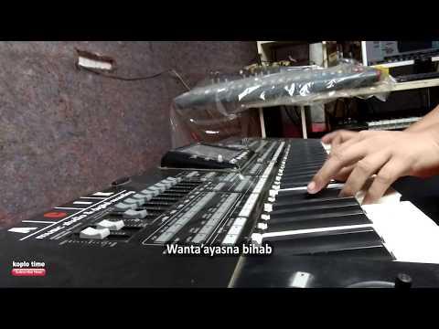 Mantap Deen Assalam Sabyan Mix Dangdut Koplo Kendang Kempol