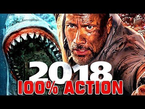 Les Meilleurs Films d'ACTION à ne pas louper en 2018