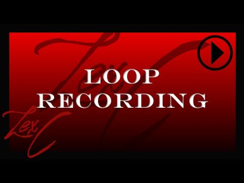 Loop Recording  in Pro Tools