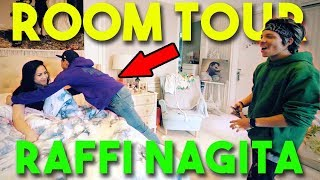 ROOM TOUR RAFFI NAGITA BIKIN... #AttaGrebekRumah | EPS 1 | PART2