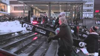 Highlights From The Frontline Rail Jam 2014 | 10 Years of the Frontline Rail Jam, Ep. 2