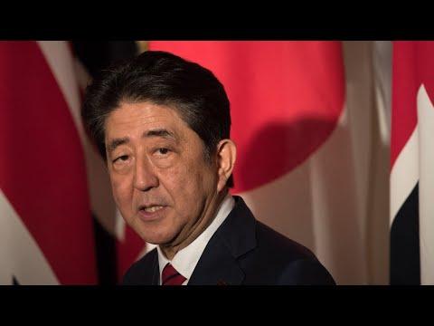 Japan's Abe under pressure to resign