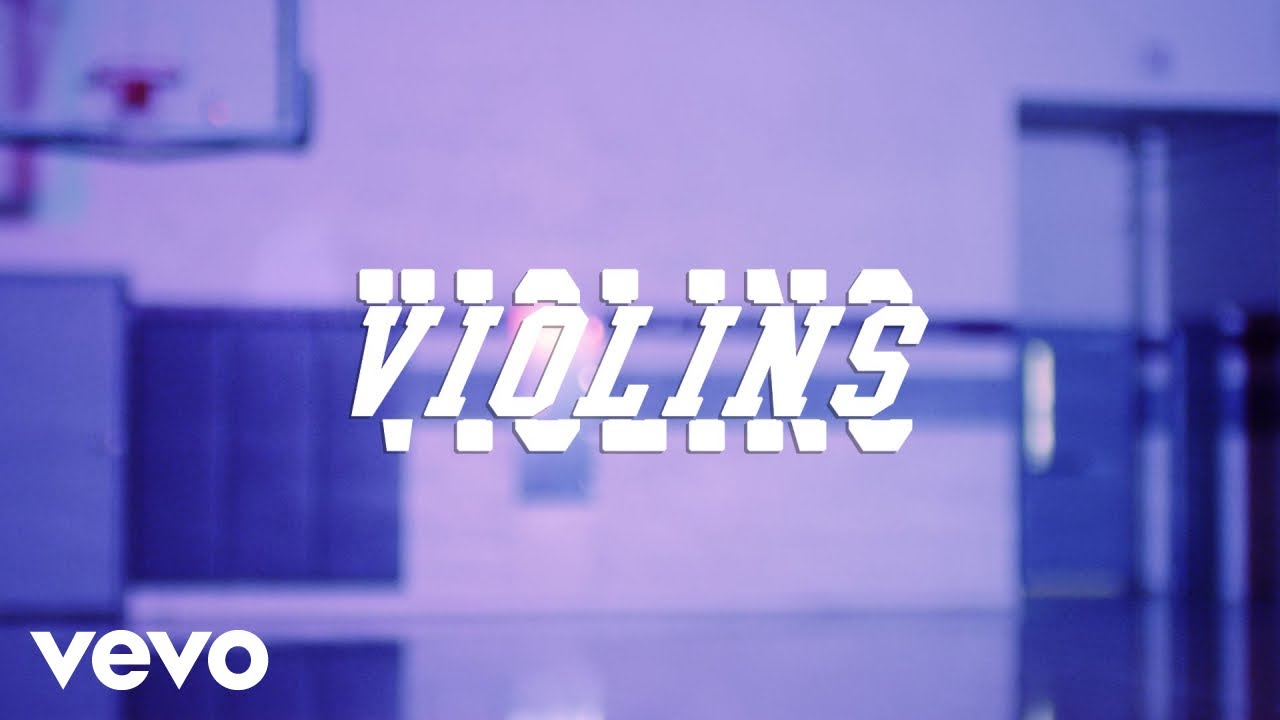 Hear Kassi Ashton's New Song 'Violins' – Rolling Stone