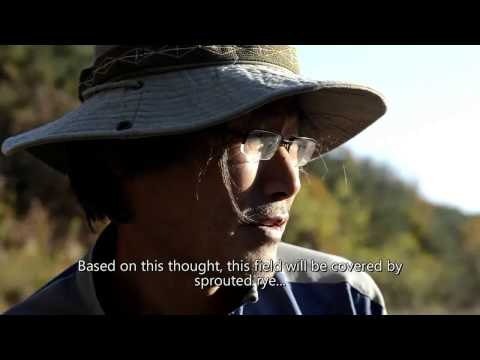 Final Straw - Natural Farming Interview, Seonghyun Choi, South Korea
