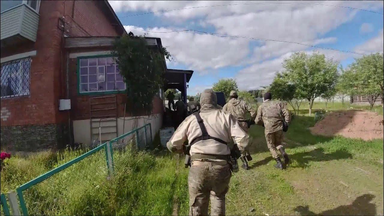 Сотрудники ФСБ ликвидировали нарколабораторию в Ивановской области