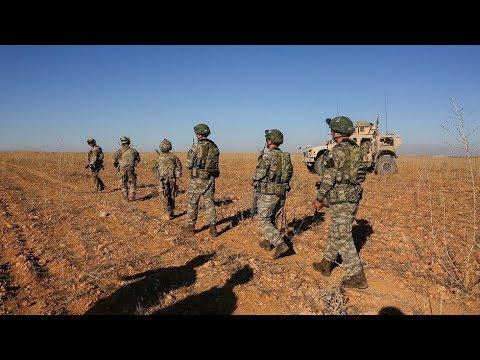 Is John Bolton preparing to strike Iran?