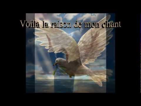 A quand ma victoire + lyrics ( Boniface )