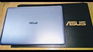 ASUS R541U  Rs. 40,000 Laptop Review I've Got a Broken Disc