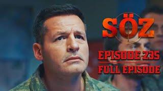 The Oath | Episode 235 (English Subtitles)