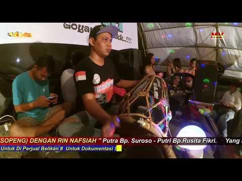 SAYANG 2 - Cover Kendang Jaipong - By Alfin Nawi - REVANISTA Goyang Donk...!!!