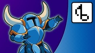 Repeat youtube video Shovel Knight WITH LYRICS - brentalfloss