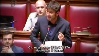 Alessandro Di Battista: La rivoluzione renziana! thumbnail