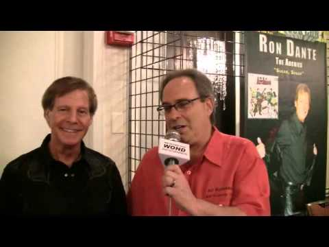 Ron Dante, Voice of So Many Including the Archies