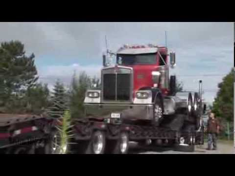 Awesome Ringtone - DDS Big Rig Race Truck Loping