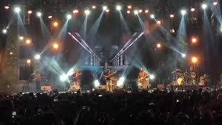 The Adams - Timur (Live at Synchronize Festival, Jakarta 06/10/2019)