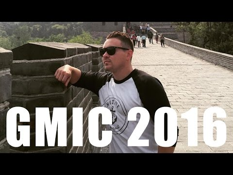GMIC Beijing 2016 | Motive Interactive
