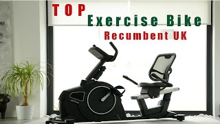 ☂✄♡♡The Ten Best Exercise Bike Recumbent UK