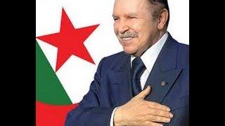 الجزائر.. عندما يصبح ظهور الرئيس حدثا !!