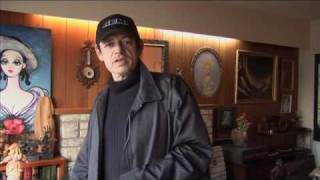 Jim Cummins: I, Braineater