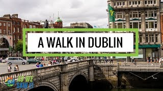 Everyday Life in Dublin