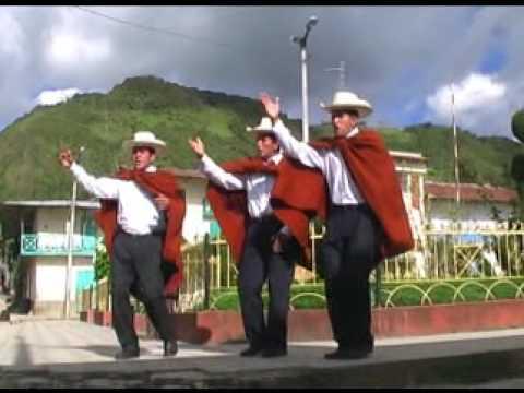 El Trio Chugurano - Pueblo Chugurano
