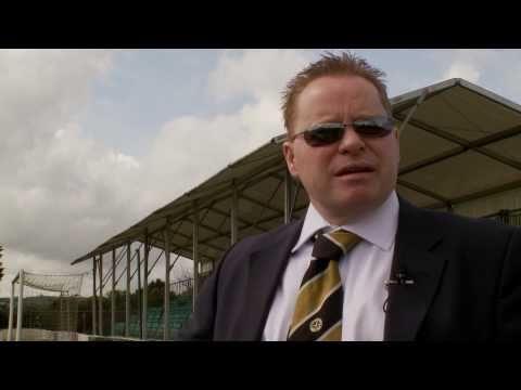 Truro City Chairman speaks to Piran Films - April ...