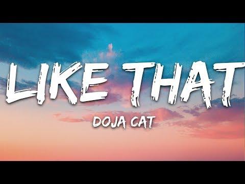 Doja Cat - Like That Ft Gucci Mane Do It Like That And I'll Repay It Repeat Ya