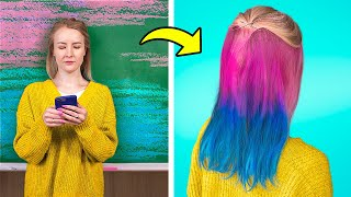 Cool Girly and Beauty Hacks