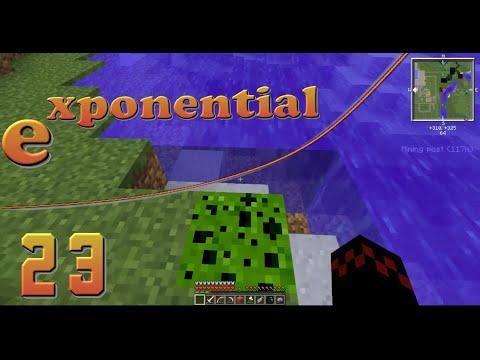 Exponential 23 На будущее