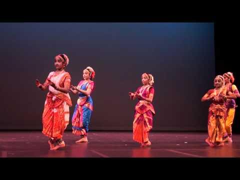 Jaya Jayahe Bhagavathi By Amogha and Friends