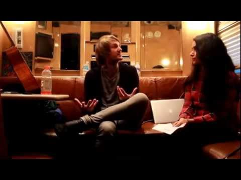 The Permanent Rain Press Interview with Chiodos