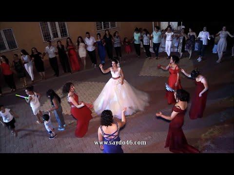 Grup Hejan - Halay / Aşe ♥ Mısto - Düğünü Maksutuşağı