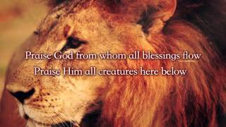 Benediction (May the Peace of God) - Accompaniment DVD Preview Mp3