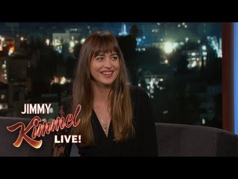 Dakota Johnson on Her Birthday Party & Piñata Obsession