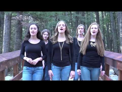 Amazing Grace (My Chains are Gone)-BYU Noteworthy Cover