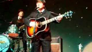 The Cavern Beatles - If I Fell