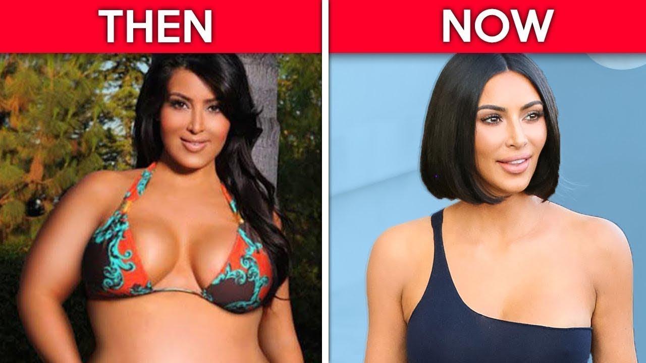 Познати личности кои драстично го променија својот изглед