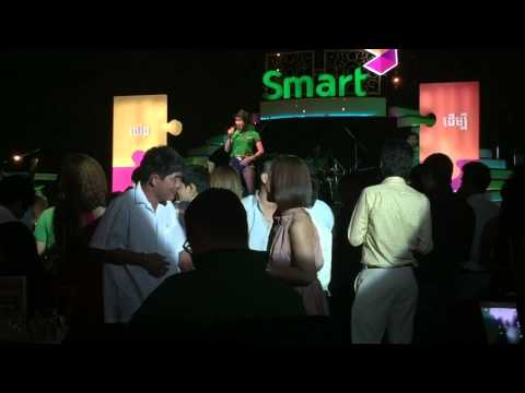 yinglee: your heart for my number (kau jai tur lak bur toh) smart party