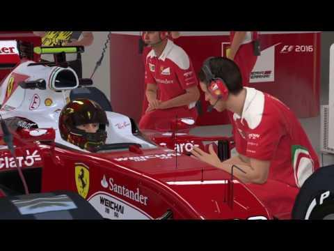 F1 2016 | Melbourne Practice Weekend