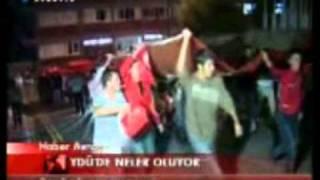 Selçuk Düzgün ve Teşkilat  -  Yakın Doğu 1 www.OsmanCanli.biz