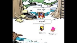CP Media episode 1- The Bored Penguin
