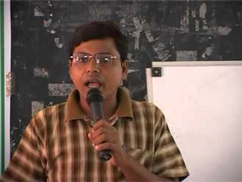 Human Rights & the Law Ranchi 14-15 July 2012 Part 9