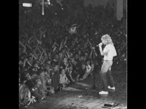 14. Rock And Roll - Led Zeppelin live in Hannover (24/6/1980) from YouTube · Duration:  4 minutes 20 seconds