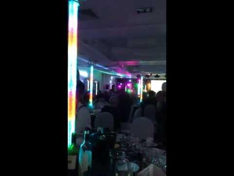 Pride of Stratford Awards 2014