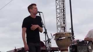 Kevin Bacon - Bacon Brothers June 07 2014 Miccosukee Resort and Gaming