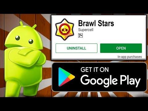 Brawl Stars VA T'IL SORTIR UN JOUR ? Le dernier jeu de supercell pour iOS et Android ...